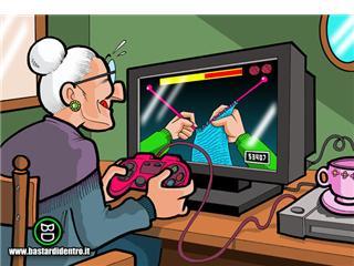 tech-nonna