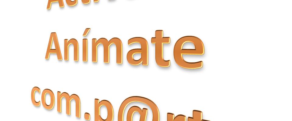 logo activateyanimate activate y animate