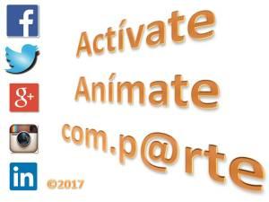 #activateyanimate tendencia RRSS